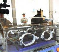 В завершении строительства перинатального центра Тува рассчитывает на федеральную поддержку
