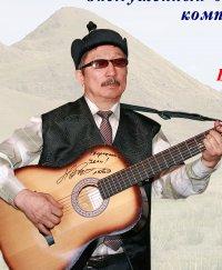 Центр русской культуры начнет серию вечеров-знакомств с творчеством композиторов Тувы