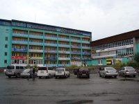 В Туве суд наказал телефонного террориста