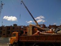 Минрегион отмечает двукратное увеличение объемов строительных работ в Туве