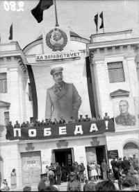Тувинских «панфиловцев» представят к званию Героев Советского Союза