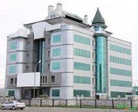 Верховный суд Тувы переехал из 2-этажной деревянной постройки в 5-этажный особняк