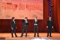 В апреле тувинские КВН-щики будут бороться в 1/8 финала Лиги Москвы и Подмосковья
