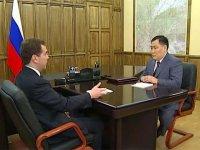 Инвесторам напомнят об их обязательствах по развитию энергетики в Туве