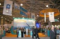Тува представлена на крупнейшей международной турвыставке