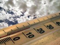 К истории гидрометеорологической службы Тувы