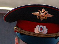 В столице Тувы проводятся антитеррористические учения