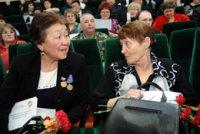 В Туве прошел Первый форум работников ЖКХ