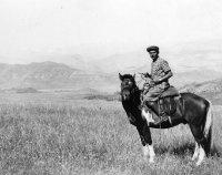 Исполняется 85 лет со дня рождения легендарного исследователя Тувы Севьяна Вайнштейна (1926-2008)
