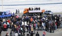 Общественность Тувы выступила в поддержку инициатив Президента России