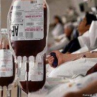 В Туве определили лучших доноров