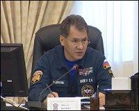 Глава МЧС РФ: Республика Тува ликвидировала последствия непогоды быстрее, чем Иркутская область
