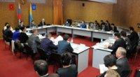 В Туве отмечают День республиканской конституции