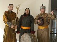 Казань услышит тувинское горловое пение