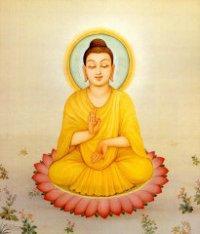 День трех подвигов Будды Шакьямуни в Туве объявлен «вегетарианским»