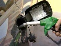 Бензин вернулся на АЗС