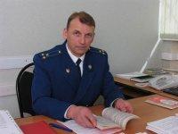 Следственный комитет в Туве возглавил Николай Шаронов