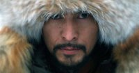 Тувинский актер снимается в исторической киноэпопее