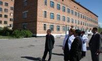 В 2012 году Улуг-Хемская ЦКБ (Тува) должна стать межкожунным центром медпомощи
