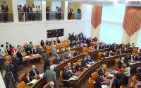 Тувинские парламентарии обменяются опытом с красноярскими коллегами