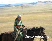 Фильм о легендарной кавалеристке Вере Байлак (Тува) занял 2-е место на межрегиональном конкурсе журналистского мастерства