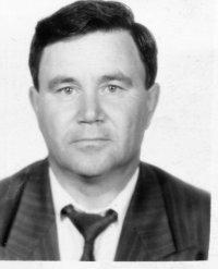 Ушел из жизни Николай Дьяков