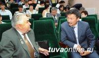 В Туве открылась научно-практическая конференция «Аграрные проблемы аридных территорий Центральной Азии»