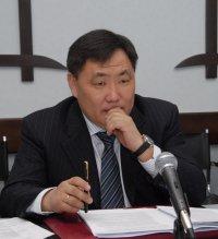 Глава Республики Тыва стал кандидатом экономических наук в УрГЭУ