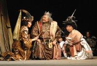 В Туве в течение пяти дней будет работать творческая лаборатория театрального искусства