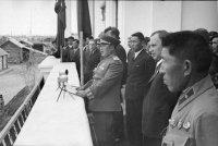 Исполнилось 70 лет со дня принятия Декларации Великого Хурала ТНР о готовности сражаться с фашизмом до конца