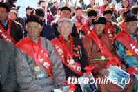 Праздник животноводов Тувы пройдет в столице