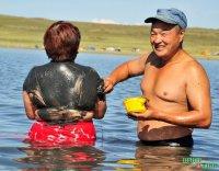 Минприроды Тувы намерено запретить вывоз лечебной грязи с озера Дус-Холь (Сватиково)