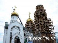 В Туве инвесторы помогут в возведении буддийского и православного храмов