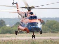 В Коми в вертолете, совершившем жесткую посадку, находились пять парашютистов из Тувы