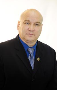 Виталий Бартына-Сады вошел в состав Правительства Тувы