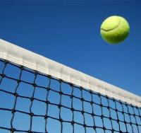 Школьник из Тувы первенствовал на представительном теннисном турнире в Кемерово