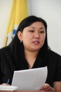 В Туве молодогвардейцы собрали свыше 4 тысяч предложений для Народной программы