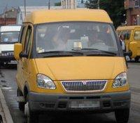 Цена проезда маршрутными такси в столице Тувы возрастет на 1 рубль