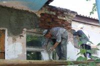 Начат капитальный ремонт онкодиспансера Тувы