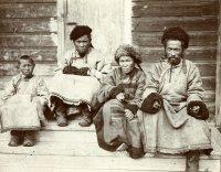 О браке и семье в Туве 1925 года