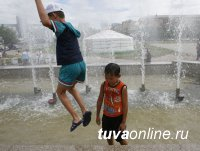 В Туве создадут кризисный центр и социальную гостиницу для детей