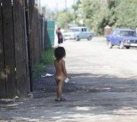 В Туве в ходе рейда проверили 320 неблагополучных семей