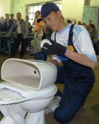 Лучшие слесари-сантехники Тувы живут в Ак-Довураке