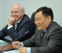 В Туву на праздники прибывают официальные делегации из соседних регионов
