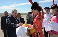 Виктор Толоконский отметил важность развития Республики Тыва