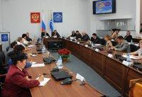 Виктор Толоконский назвал неизбежным проект железной дороги в Кызыл