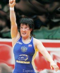 Трехкратная чемпионка Европы по вольной борьбе Лориса Ооржак пропустит чемпионат мира в Турции из-за травм