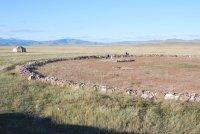 В Туве завершается очередной археологический сезон
