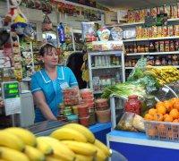 В Туве наблюдается устойчивая тенденция к снижению неорганизованной торговли
