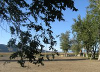 Погода: в Туве ожидаются заморозки